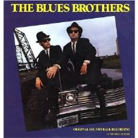 The Blues Brothers~Original Soundtrack [CD, 1986]
